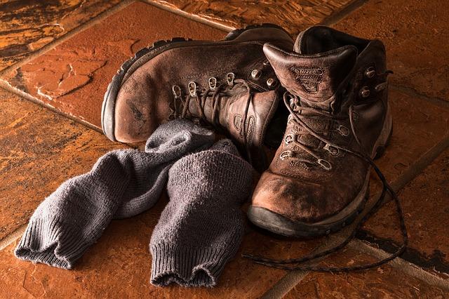 kleding-schoenen